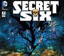 Secret Six (Volume 4) Issue 7
