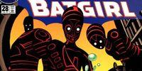 Batgirl Issue 28