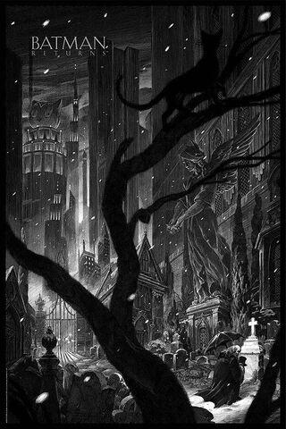 File:Batman Returns - The Cemetery (fan art).jpg