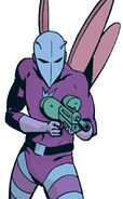 KillerMoth BatgirlYearOne