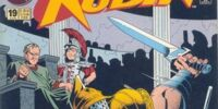 Robin (Volume 4) Issue 19