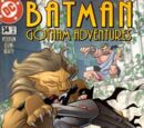 Batman Gotham Adventures 34