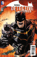 Detective Comics Vol 2-49 Cover-1