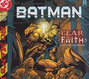 Batman Issue 564