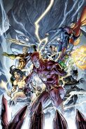 Justice League Vol 2-11 Cover-1 Teaser