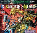Suicide Squad (Volume 4) Issue 13