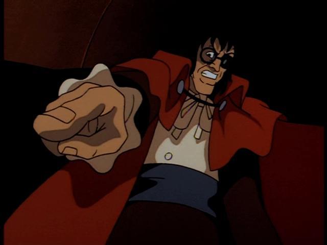 Sewer King | Batman The Animated Series Wiki | FANDOM powered by Wikia