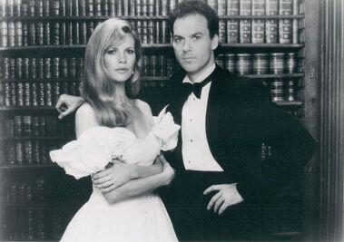 Vicki and Bruce 2