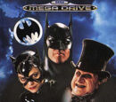 Batman Returns (Genesis)