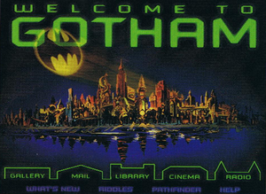 WelcomeToGotham