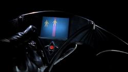 Seeking Batarang