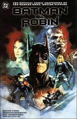BatmanandRobin-Comic