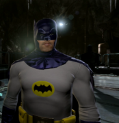 BAO-Batman Classic TV Series
