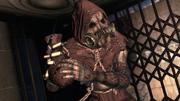 BAA-Scarecrow bag