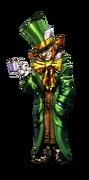 BAA-Hatter bio