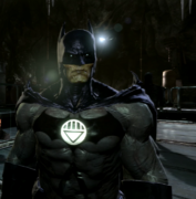 BAO-Batman Blackest Night