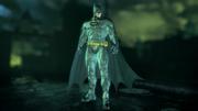 BAC-Batman Inc