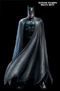 BatmanGothamKnightsPromo