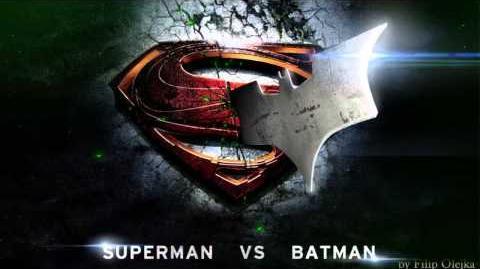 Batman Gotham Trilogy Main Theme
