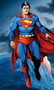 Superman Original Skin