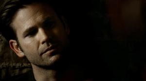 Matt Davis as Alaric Saltzman on The Vampire Diaries S03E19 Heart of Darkness 2
