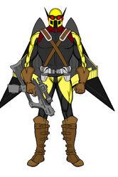 Firefly (Bluemtrox)