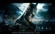 Batman2014 Teaser