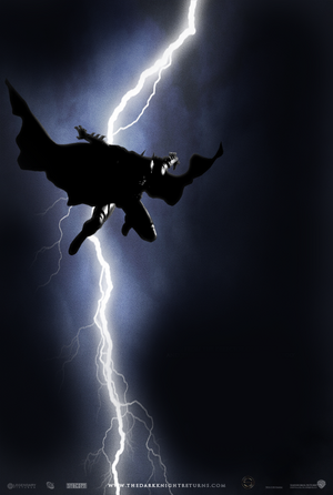The Dark Knight Returns Teaser