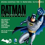 Batman The Animated Series Original Soundtrack, Vol 6