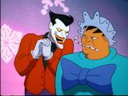 CWtJ 40 - Joker teases Bullock
