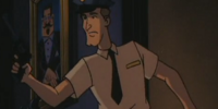 Billy (security guard)