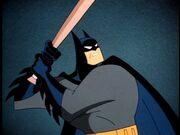 CWtJ 70 - Bat-Man