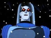HoI 40 - Mr. Freeze