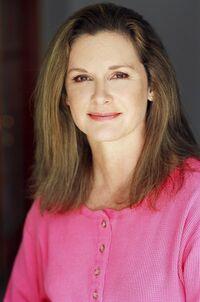 Stephanie Zimbalist