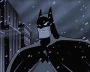 M 33 - Batman 1st Suit