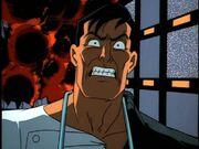 FoC II 66 - Matt Hagen as Bruce Wayne