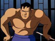 AiCA 07 - Bruce Wayne