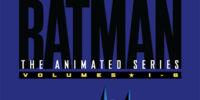 Batman: The Animated Series Original Soundtrack; 75 Years