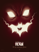 Nothing to Fear Poster