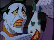 TLF 12 - Joker Fish
