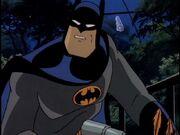 AGI 44 - Batman