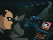 CWtJ 35 - Batman and Robin in the Batmobile