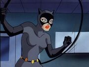 CSF 41.1 - Catwoman