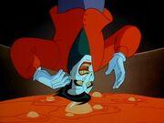CWtJ 86 - Joker Upside Down