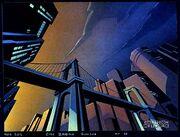 City Bridge Production