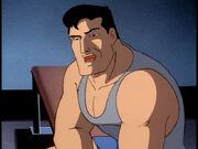 EY 11 - Bruce Wayne