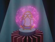 IGBIMB 01 - Vonalster Fabergé Egg