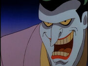 AGI 46 - Joker