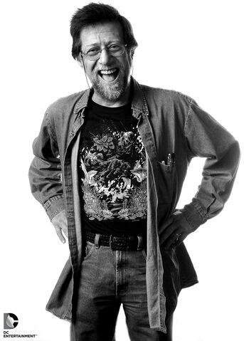 File:Len Wein.jpg