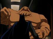 M 30 - Clayface vs Batman